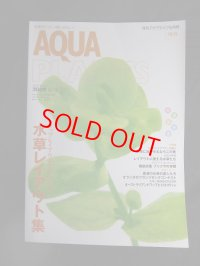 AQUA PLANTS(アクアプランツ) No.6 2009年